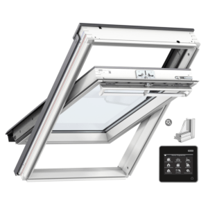 VELUX INTEGRA® GGL UK10 207021 tuimelvenster